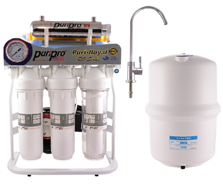 Under Sink Reverse Osmosis Dubai Uae